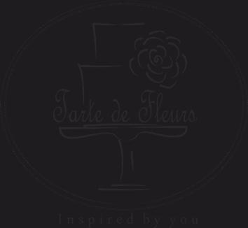 Tarte de Fleurs Logo