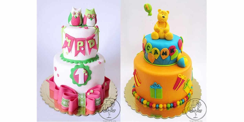 First Birthday Cake Ideas Tarte De Fleurs Bespoke Cake Design