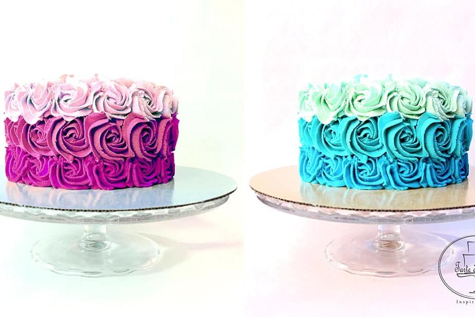 Wedding Cakes Harlow