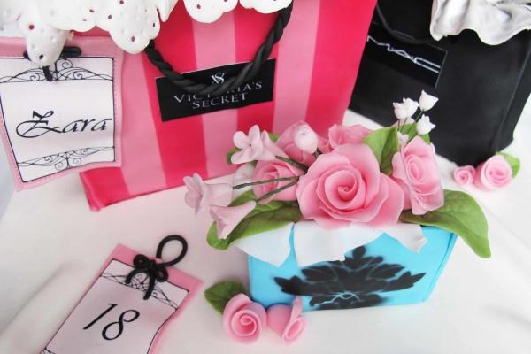 Tarte de Fleurs Gallery