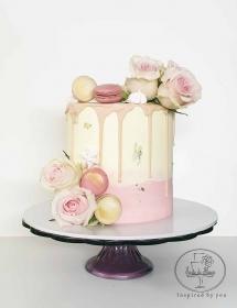 Patel Pink Cake