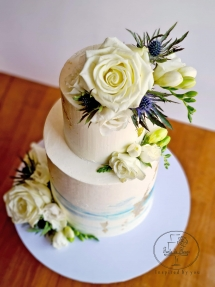Buttercream cakes